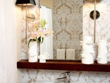 Banyo Duvar Kağıdı   Duvar Kağıdı