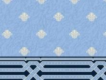 cami 10 | Duvardan Duvara Halı | Samur