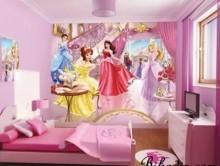 Çocuk Odası 1   Duvar Kağıdı