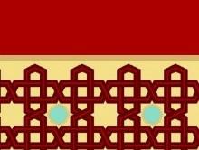 Koridor ve Bordürlü Halılar 60 | Duvardan Duvara Halı | Dinarsu