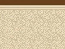Koridor ve Bordürlü Halılar KREM | Duvardan Duvara Halı | Dinarsu