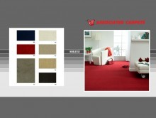 Noblesse | Duvardan Duvara Halı | Associated Weavers