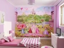 Prenses   Duvar Kağıdı