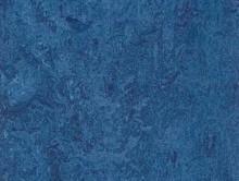 Real Blue | Pvc Yer Döşemesi | Homojen