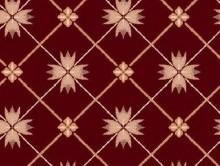 RİTİM | Duvardan Duvara Halı | Dinarsu